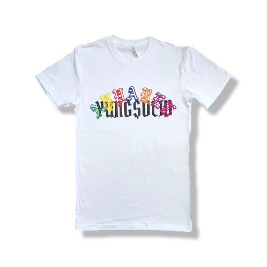 Image of YungSolid T-Shirt