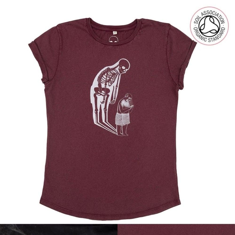 Devolution (Luxury) Women's T-shirt (Organic)
