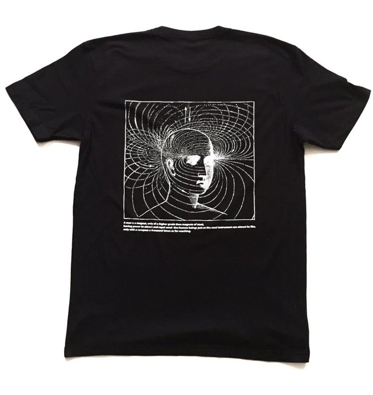 Image of KingNYC Psycho Magnetic T-Shirt