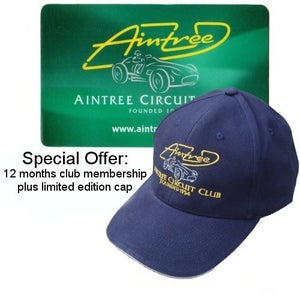 Image of Special Offer: Club Membership & Limited Edition Cap
