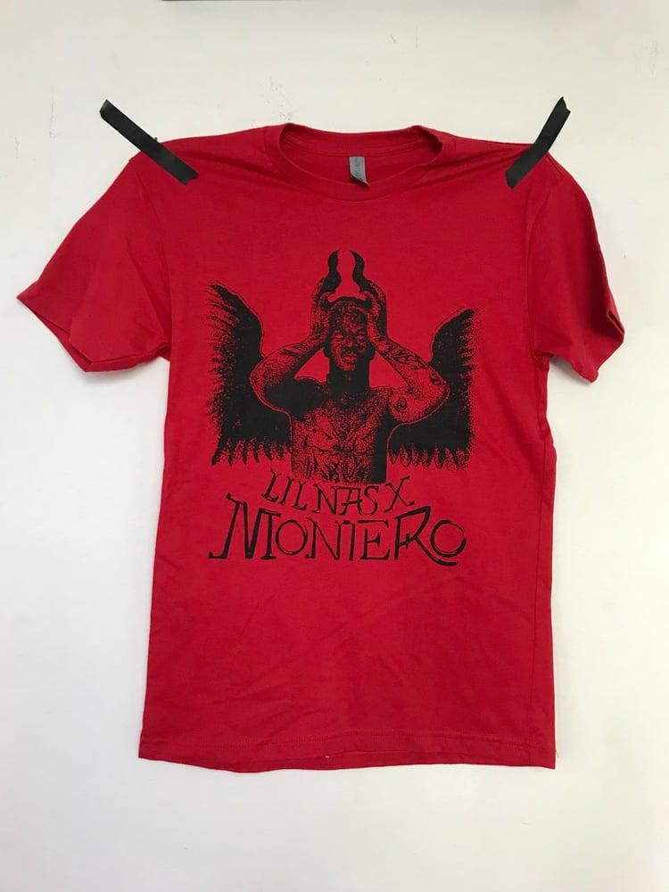 Image of MONTERO
