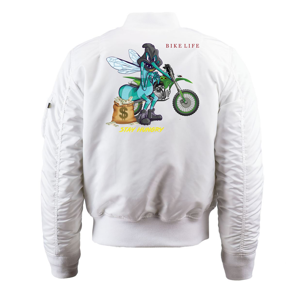 Bike Life | Stay Hungry | Collaboration