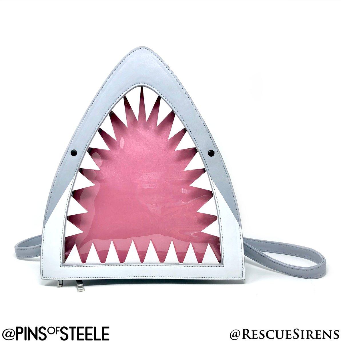 Image of Kawaii Shark Ita Bag