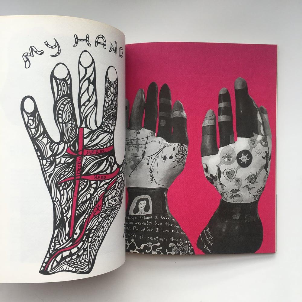 Portrait of Niki de St-Phalle - Michiko Matsumoto