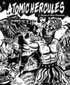 Atomic Hercules: Weapon of Mass Destruction