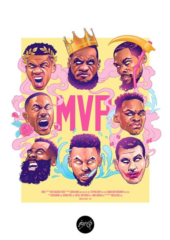 Image of MVP