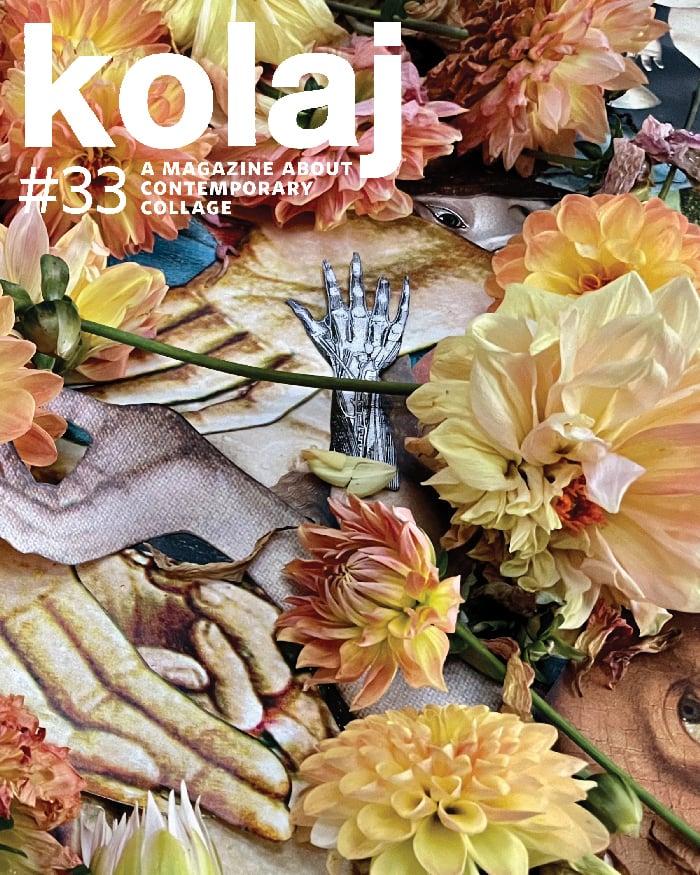 Image of CURRENT ISSUE-Kolaj 33