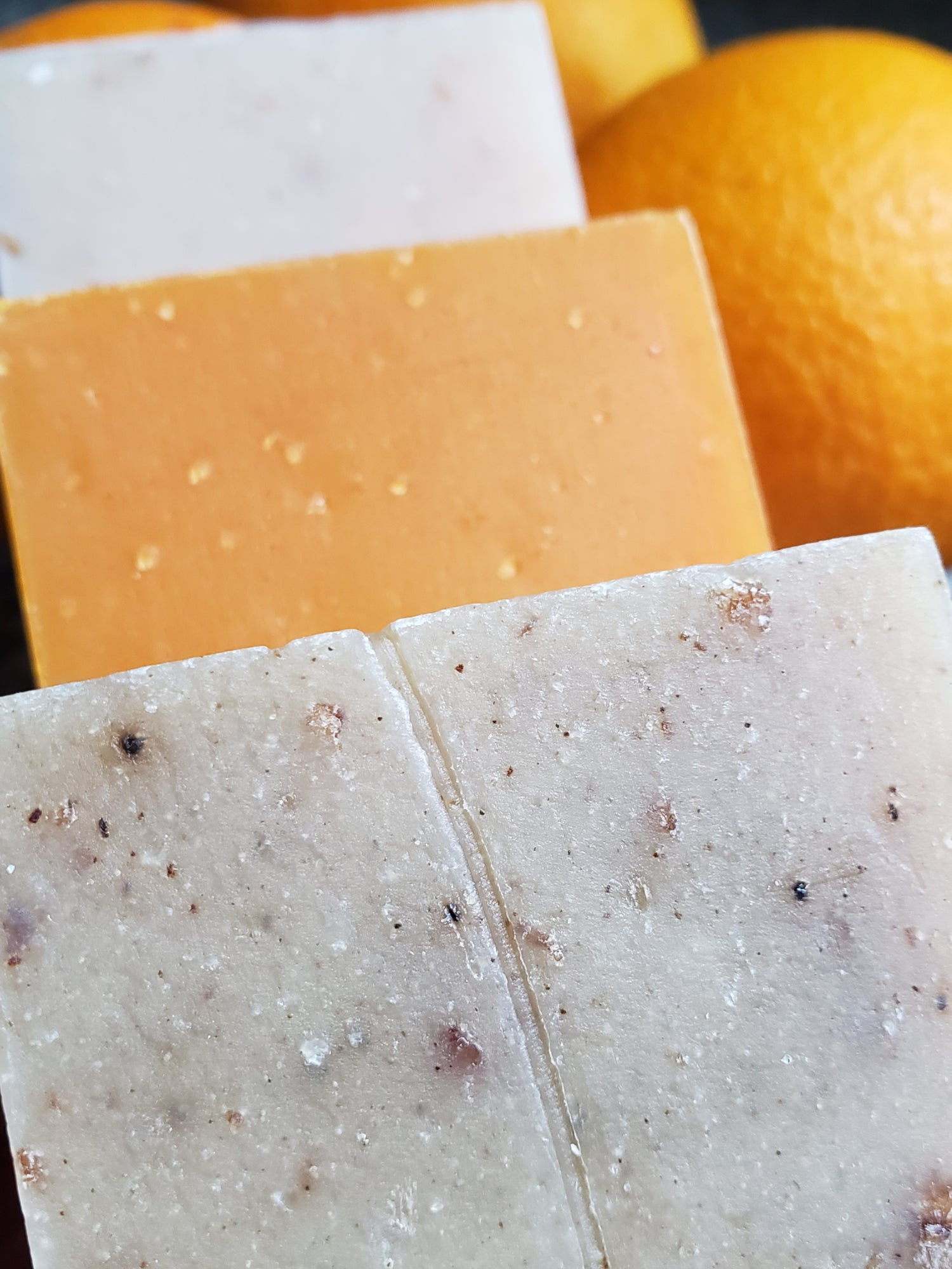 Image of COMPLETE SOAP COLLECTION