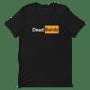 Dead Bundy Hub Shirt