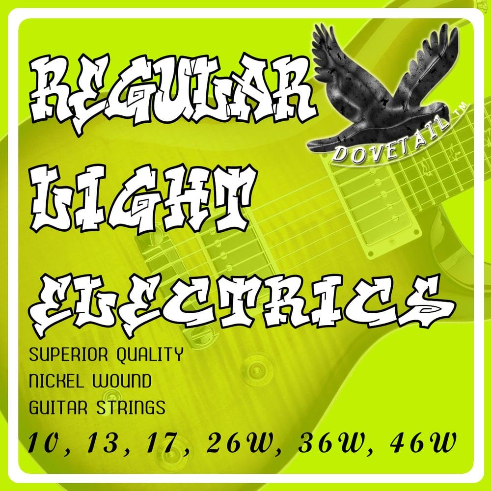 Regular Light Electrics