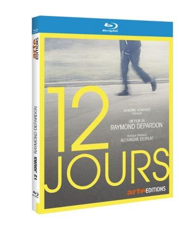 Image of 12 jours FILM DE RAYMOND DEPARDON  ArteEDITIONS