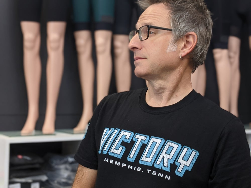 Image of VICTORY TEE