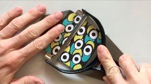 Image of The Cutting Edge WIDE Peeler Kit
