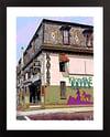 Klondike Kate's, Newark DE Giclée Art Print (Multi-size options)