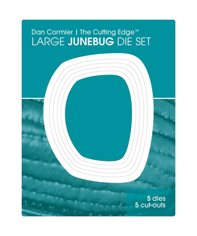 Image of Junebug Die Set : LARGE