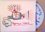 Image of Daydreaming in Technicolor CD Digipack