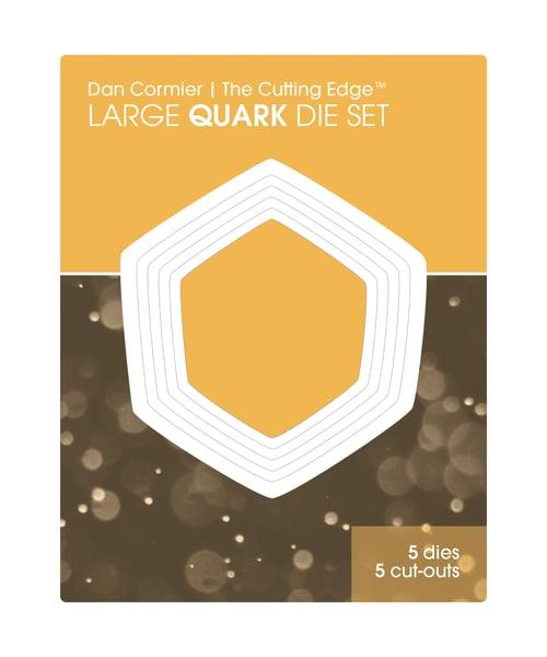 Image of Quark Die Set : LARGE
