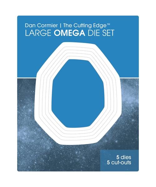 Image of Omega Die Set : LARGE