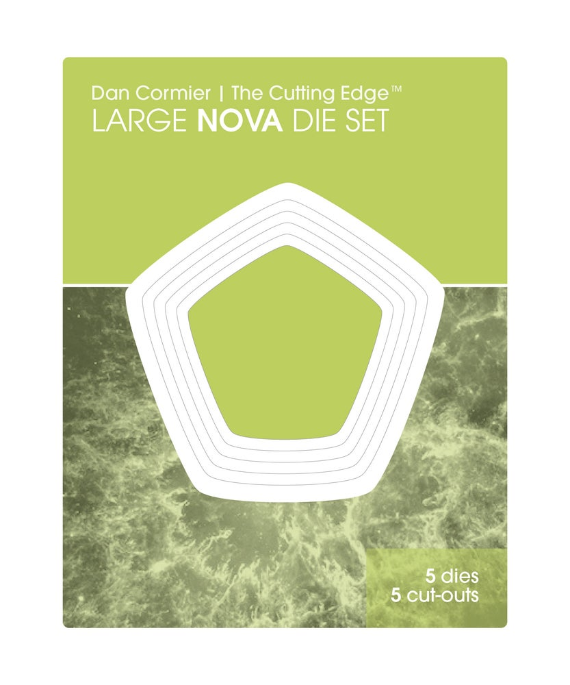 Image of Nova Die Set : LARGE