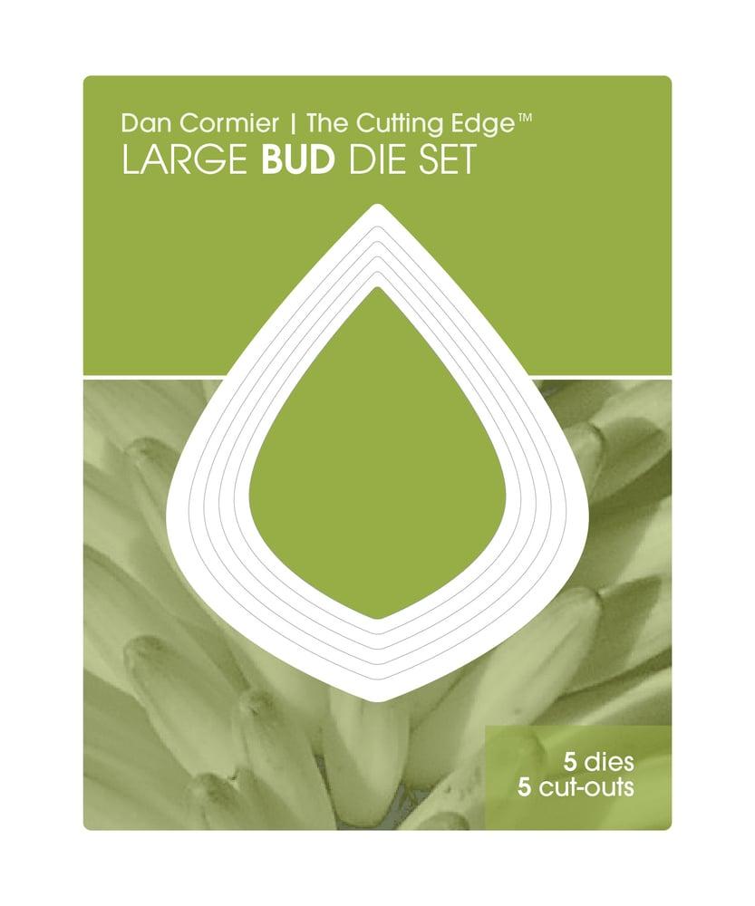 Image of Bud Die Set : LARGE