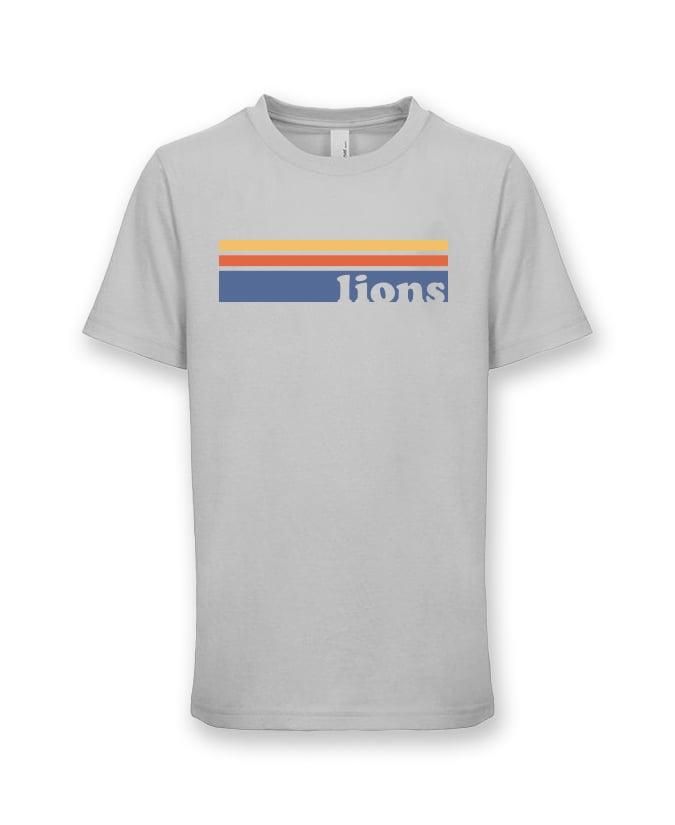 Image of Lions Stripe
