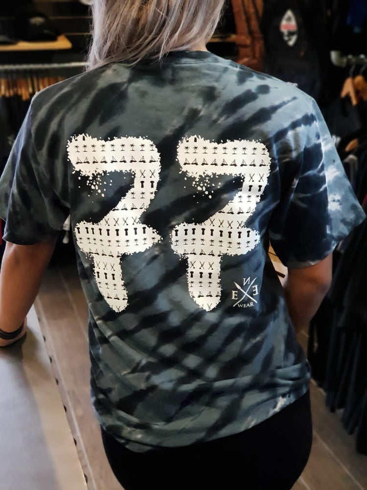 Image of 77th Liberation Tee