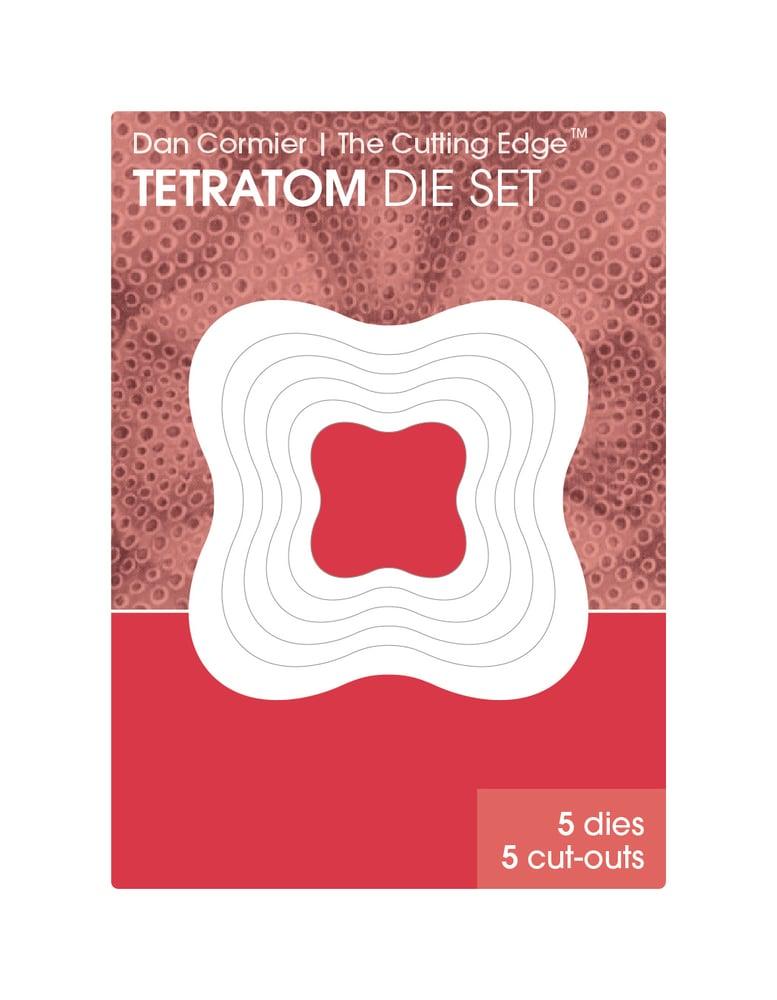 Image of Tetratom Die Set