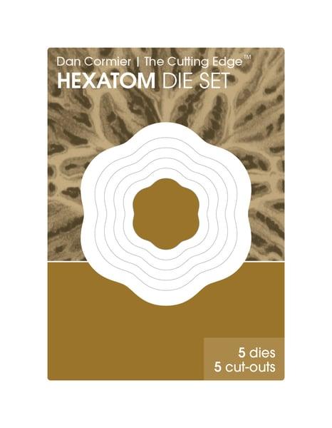 Image of Hexatom Die Set