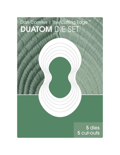 Image of Duatom Die Set