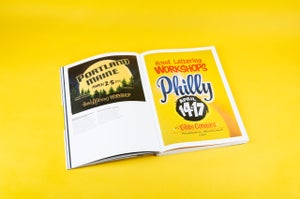 Image of The Showcards Book: Mike Meyer Workshops 2015–20