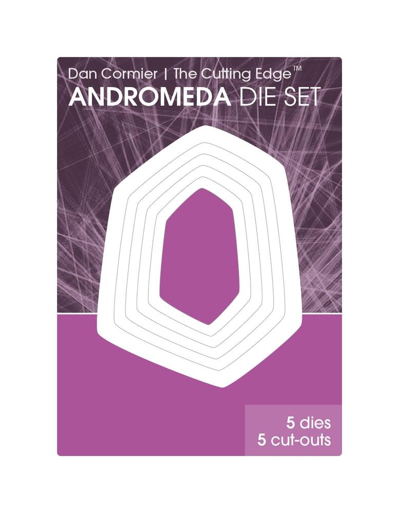 Image of Andromeda Die Set