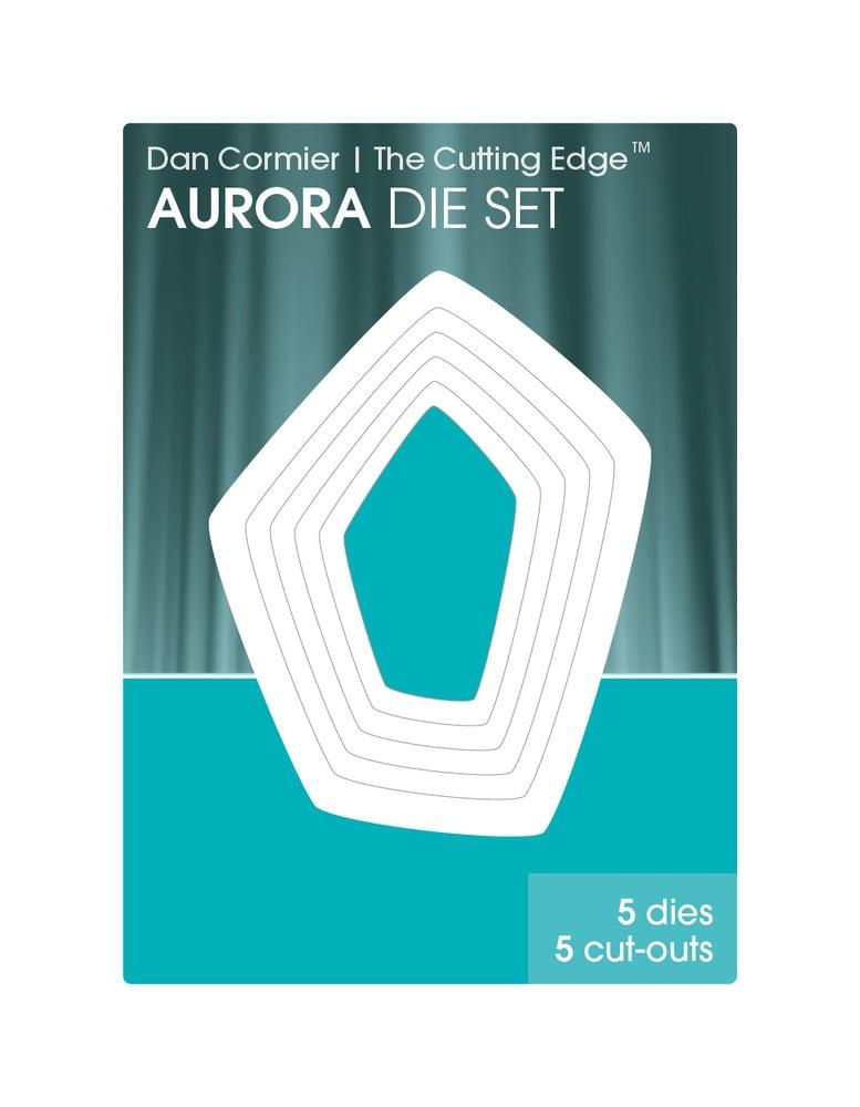 Image of Aurora Die Set