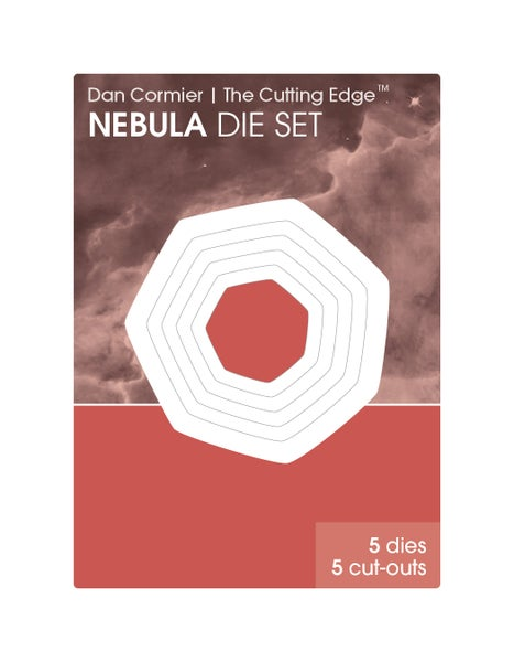 Image of Nebula Die Set