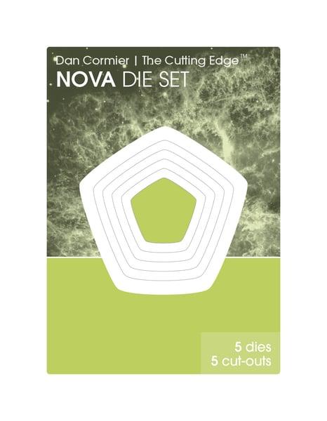 Image of Nova Die Set