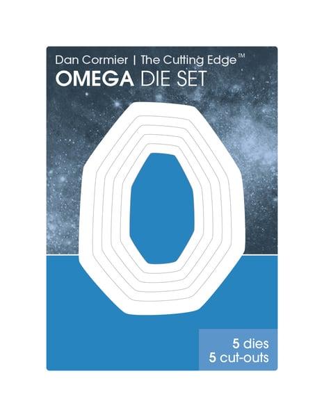 Image of Omega Die Set