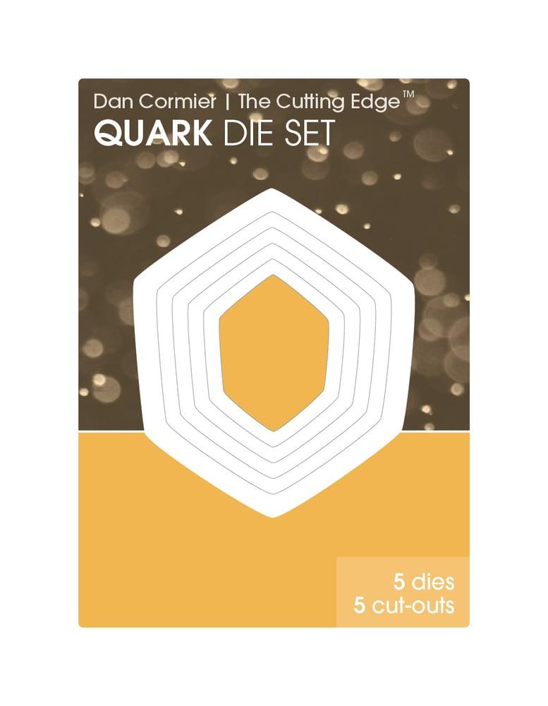 Image of Quark Die Set