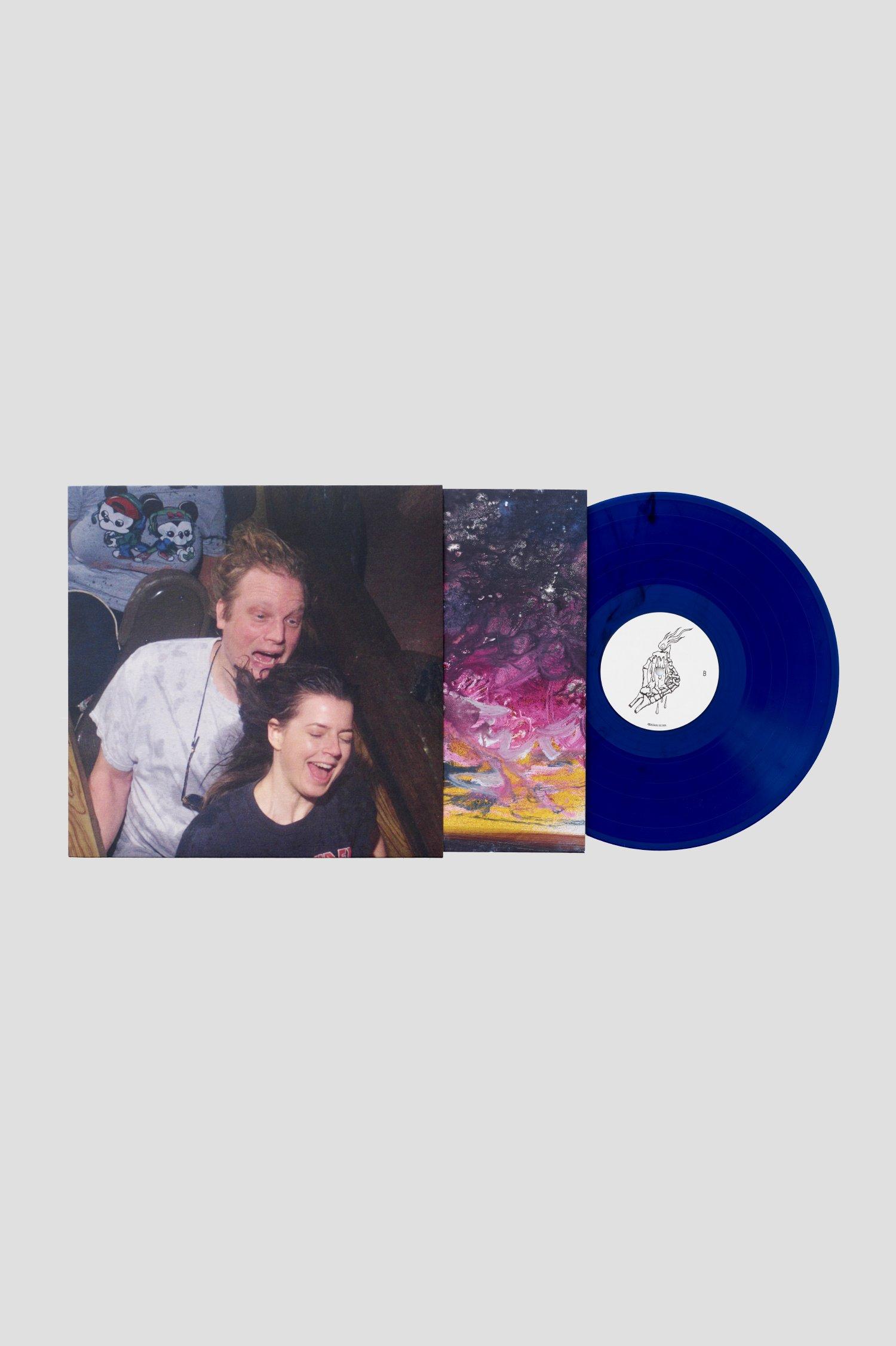 Image of Chris Succo - Vinyl