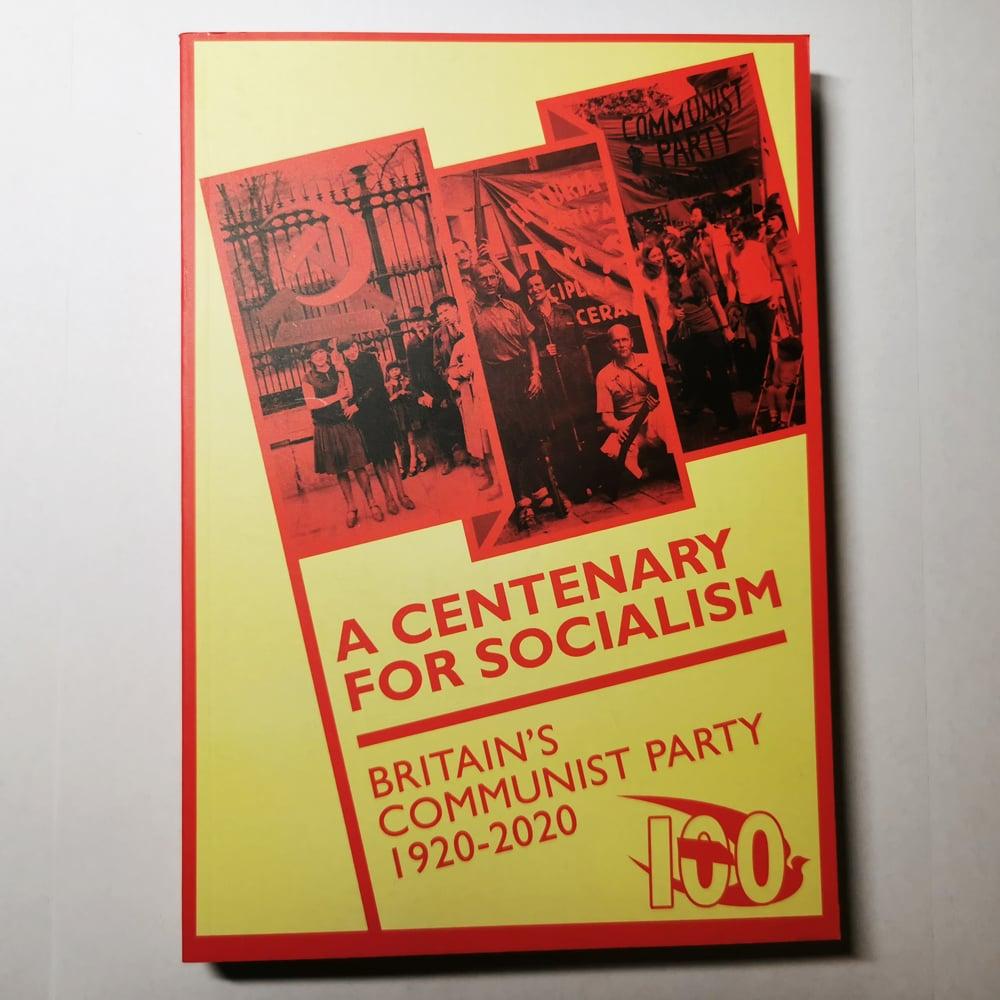 A Centenary for Socialism (Book)