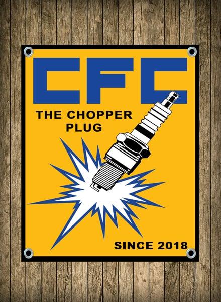 Image of Chopper Plug [Banner]