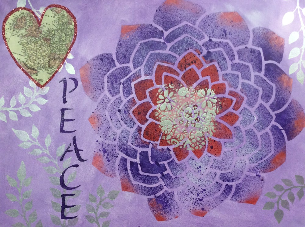 Image of Peace