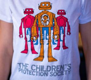 Image of 01/Jan: Robot Protection Society