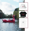 Can't Act My Age Bundle (CD, Hat and one T-Shirt of your choice)