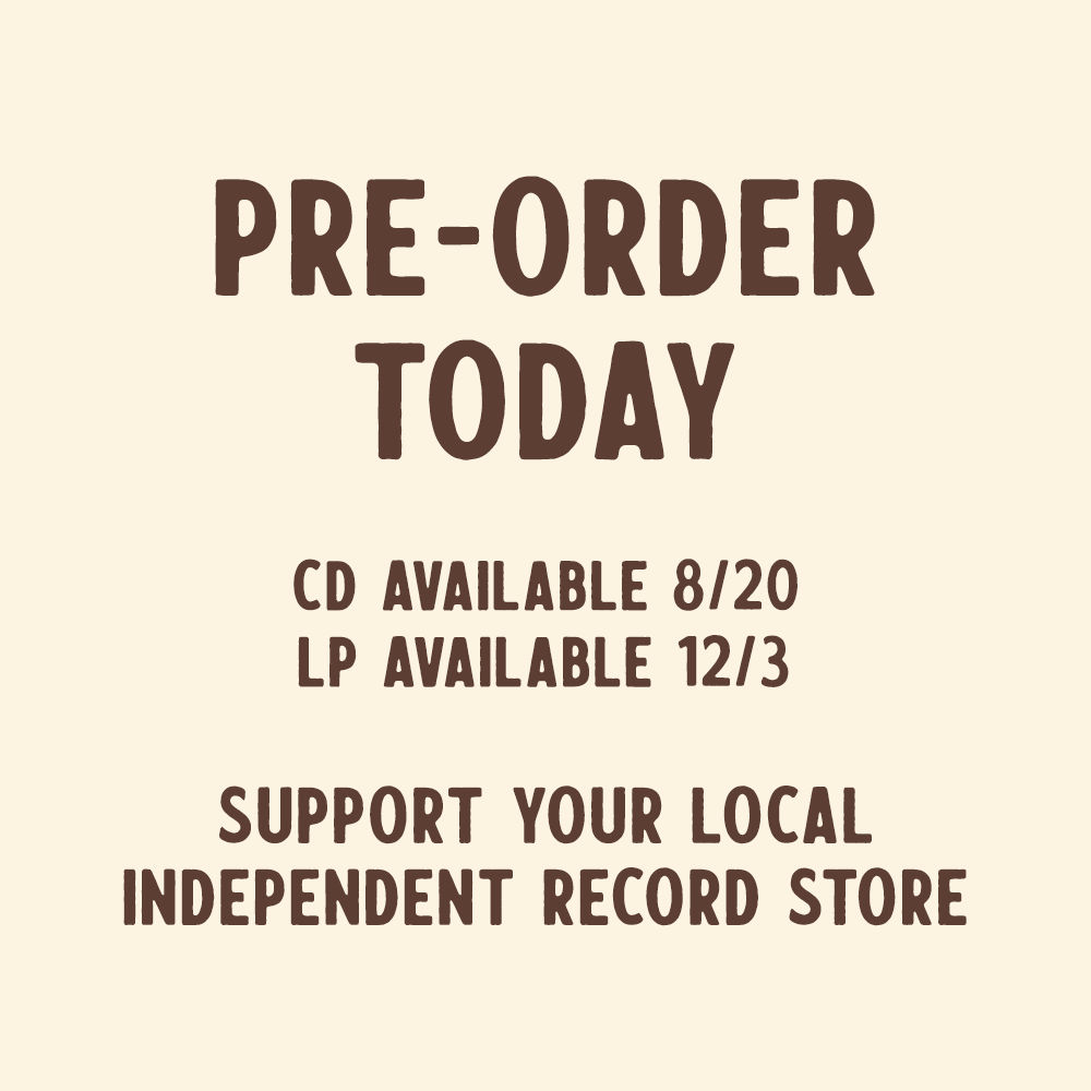 """Image of Sturgill Simpson """"The Ballad of Dood and Juanita"""" PREORDER"""