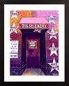 7th Street Entry, Minneapolis MN Giclée Art Print (Multi-size options)