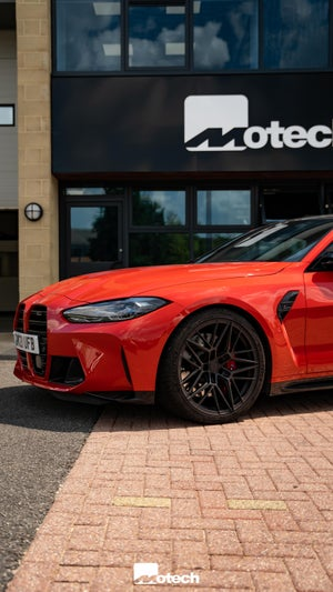 Image of BOLA FP1 Fully Forged Wheels (M3/M4)