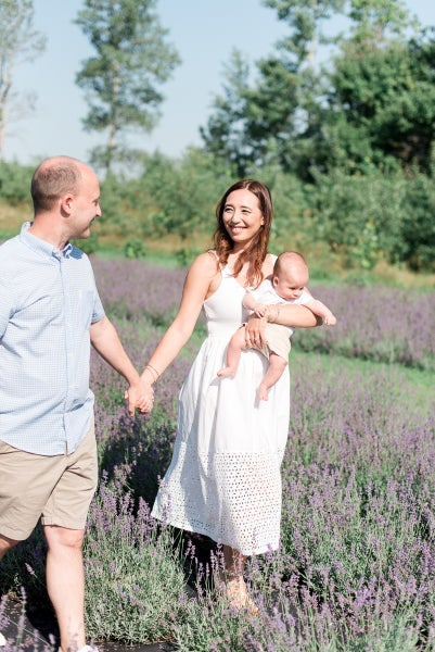 Image of Lavender Mini Session- July 29th (evening)