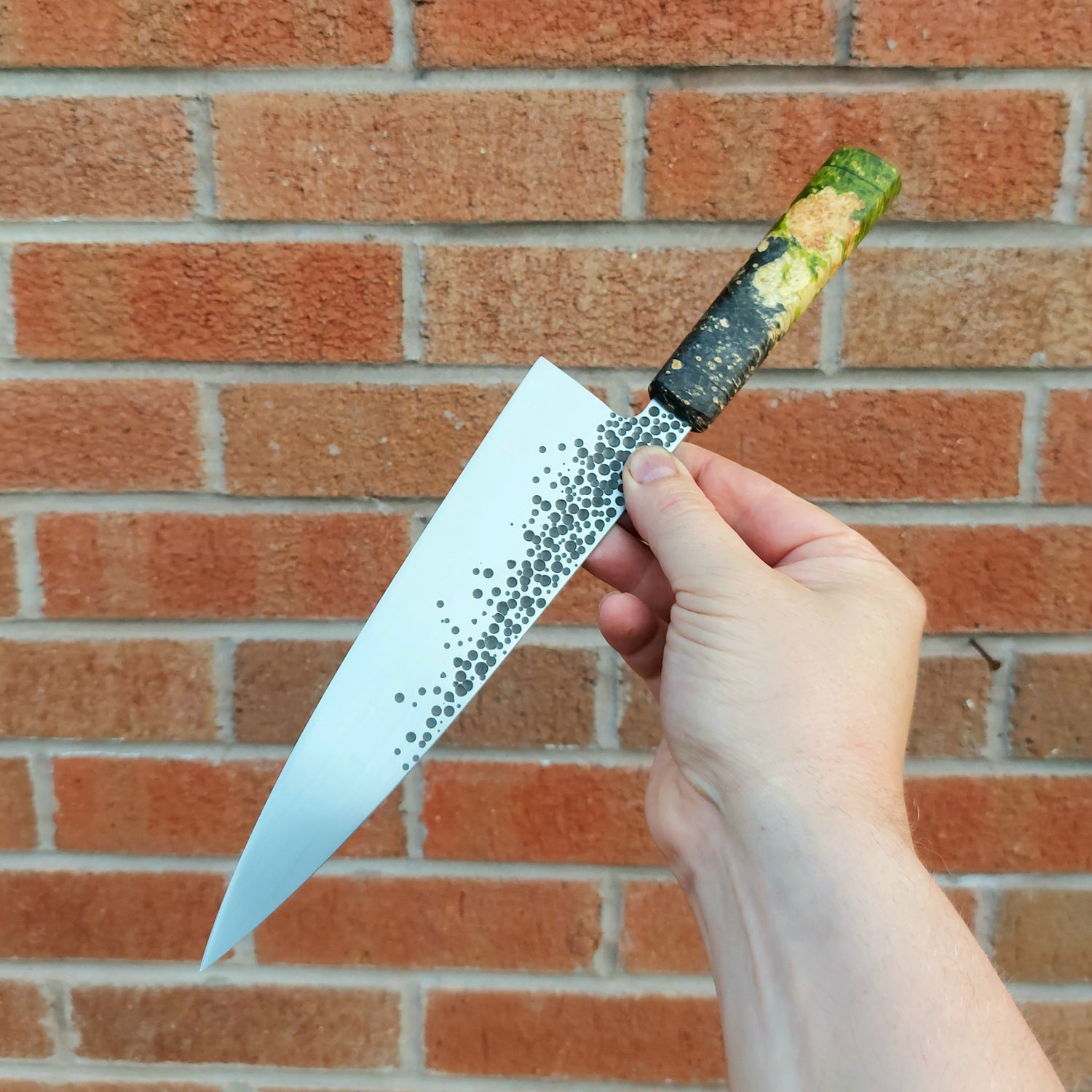 Image of 217mm chef's knife