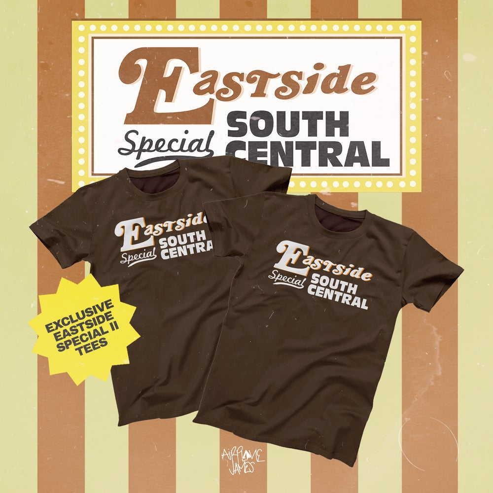 """Image of """"Eastside Special"""" T-Shirt"""