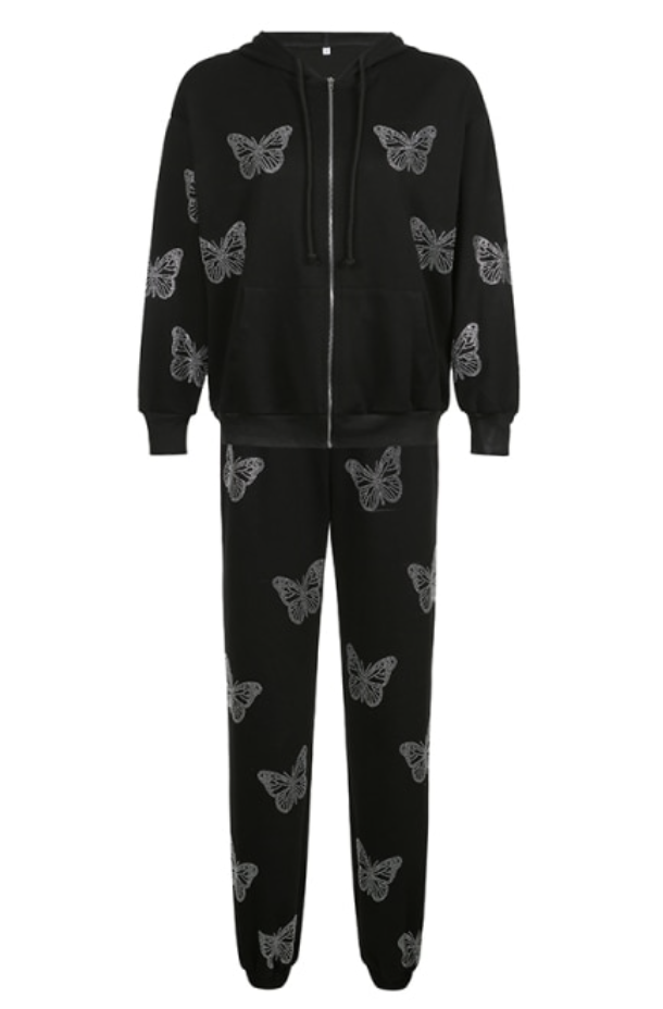 Image of Butterfly Fly Away Set