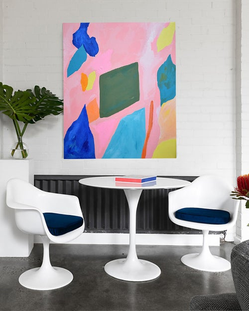 Image of Original 2021 Painting